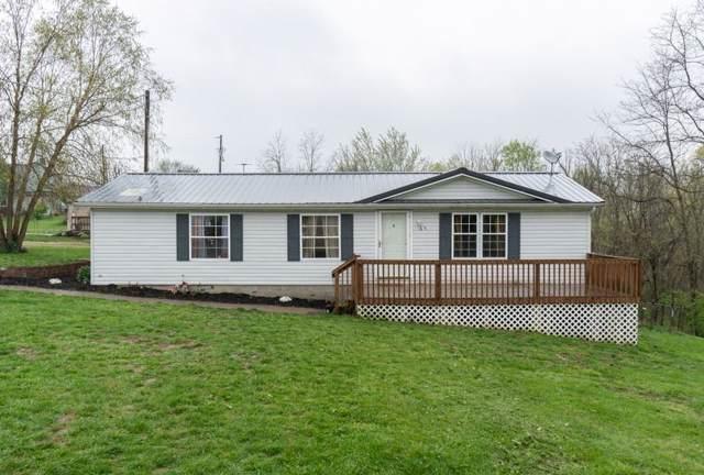 63 Hogg Ridge Road, Williamstown, KY 41097 (MLS #531811) :: Missy B. Realty LLC
