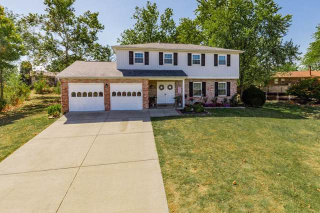 16 Steven Court, Villa Hills, KY 41017 (MLS #531814) :: Caldwell Realty Group
