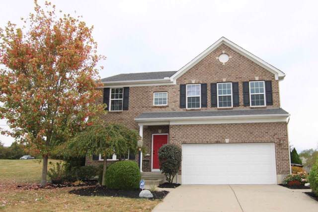 10505 Bristow Lakes Dr, Independence, KY 41051 (MLS #531822) :: Apex Realty Group