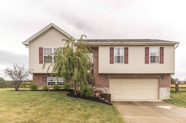 1165 Cannonball Way, Independence, KY 41051 (MLS #531823) :: Caldwell Realty Group
