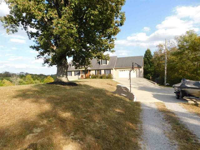 1750 Blanchet, Corinth, KY 41010 (MLS #531831) :: Caldwell Realty Group