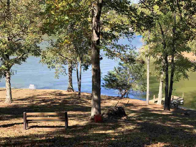 1145-1146 E Lakeshore Drive, Owenton, KY 40359 (MLS #531848) :: Mike Parker Real Estate LLC