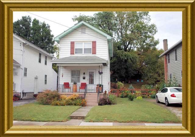 1708 Euclid Avenue, Covington, KY 41014 (MLS #531849) :: Mike Parker Real Estate LLC