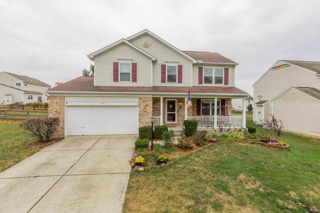 9767 Cherbourg Drive, Union, KY 41091 (MLS #531850) :: Caldwell Realty Group