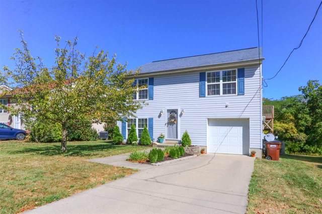 1401 Central Row Road, Elsmere, KY 41018 (MLS #531871) :: Mike Parker Real Estate LLC