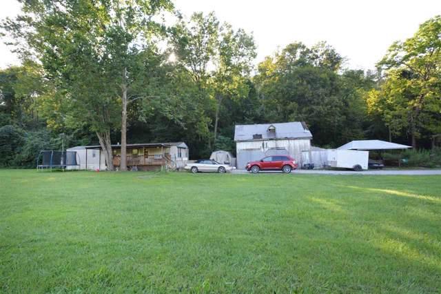 695 Bromley Crescent Springs Road, Crescent Springs, KY 41017 (MLS #531877) :: Mike Parker Real Estate LLC