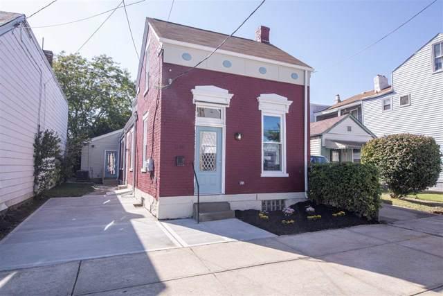 1138 Columbia, Newport, KY 41071 (MLS #531889) :: Mike Parker Real Estate LLC