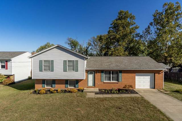 31 W Cobblestone Court, Florence, KY 41042 (MLS #531926) :: Apex Realty Group