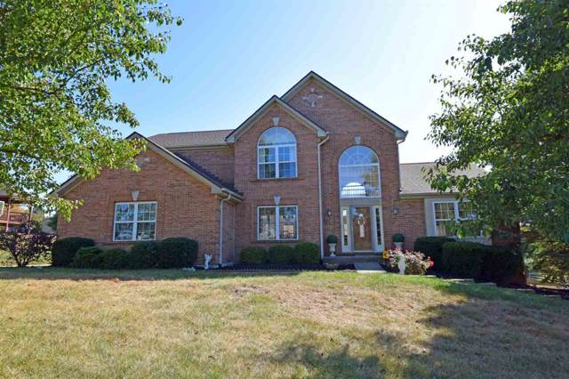 2025 Cornucopia Court, Independence, KY 41051 (MLS #531931) :: Apex Realty Group