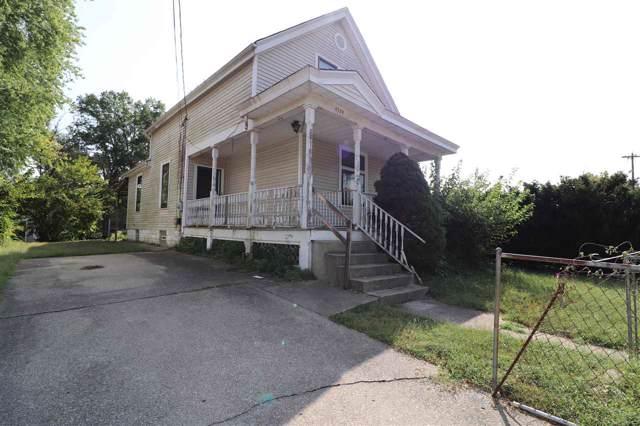 4524 Virginia Avenue, Covington, KY 41015 (MLS #531933) :: Apex Realty Group