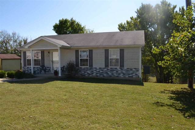 548 Waterworks, Williamstown, KY 41097 (MLS #531938) :: Caldwell Realty Group