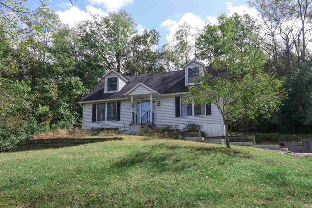 9335 Jerry Wright Road, Alexandria, KY 41001 (MLS #531939) :: Apex Realty Group
