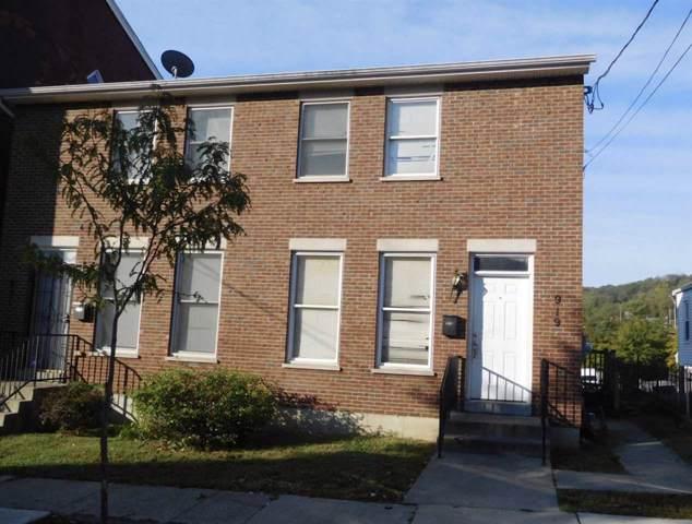 919 Philadelphia, Covington, KY 41011 (MLS #531940) :: Apex Realty Group