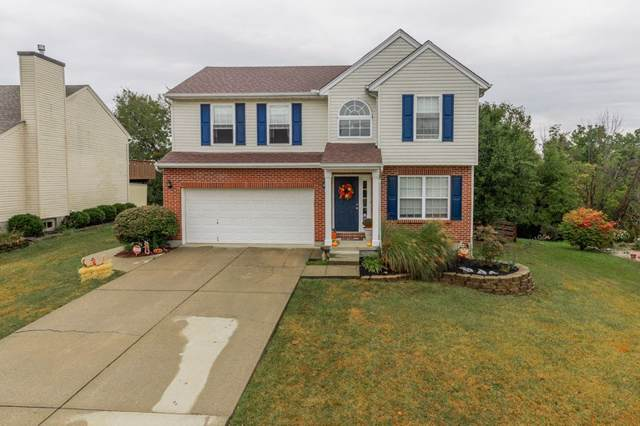 5098 Christopher Drive, Independence, KY 41051 (MLS #531941) :: Mike Parker Real Estate LLC