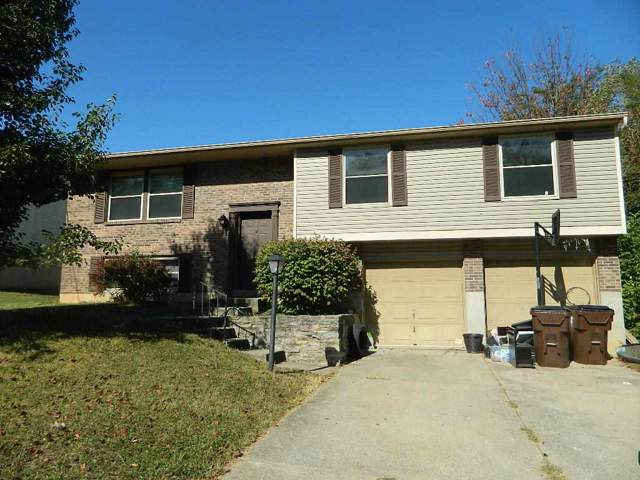 150 Meadow Hill Drive, Covington, KY 41017 (MLS #531945) :: Apex Realty Group