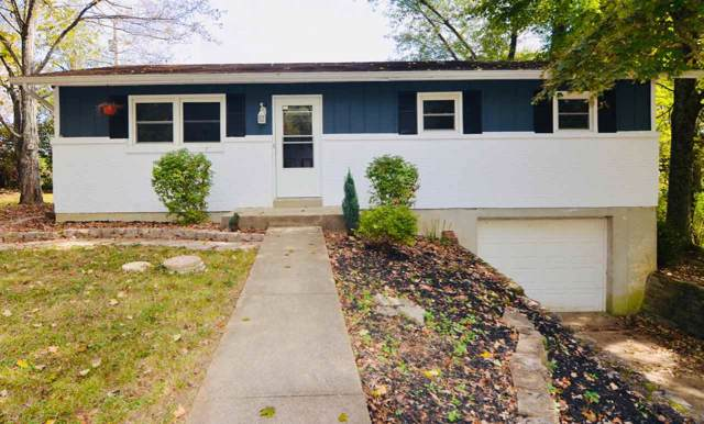 11068 Lakeview Drive, Union, KY 41091 (MLS #531953) :: Apex Realty Group