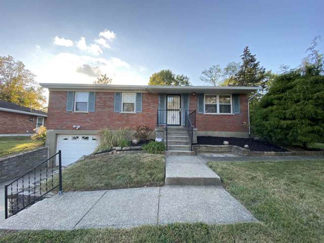 3412 Cherry Tree, Erlanger, KY 41018 (MLS #531954) :: Apex Realty Group
