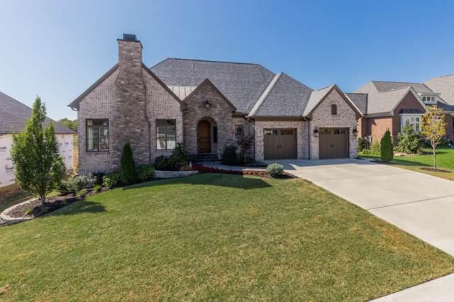 309 Crown Point Circle, Crestview Hills, KY 41017 (MLS #531995) :: Missy B. Realty LLC