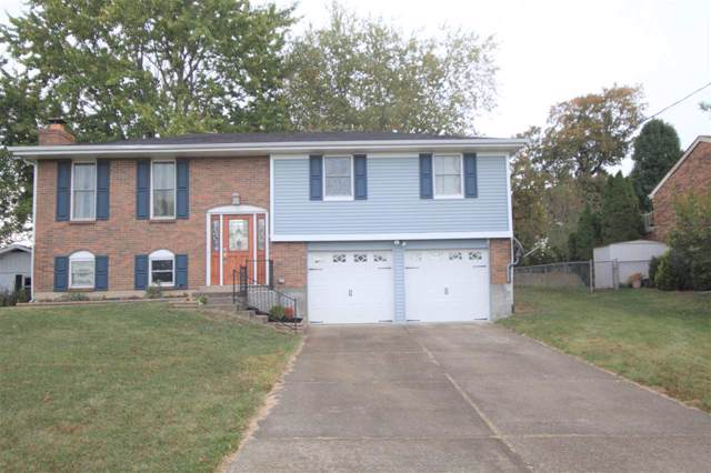 10010 Indian Hill Drive, Union, KY 41091 (MLS #532000) :: Mike Parker Real Estate LLC