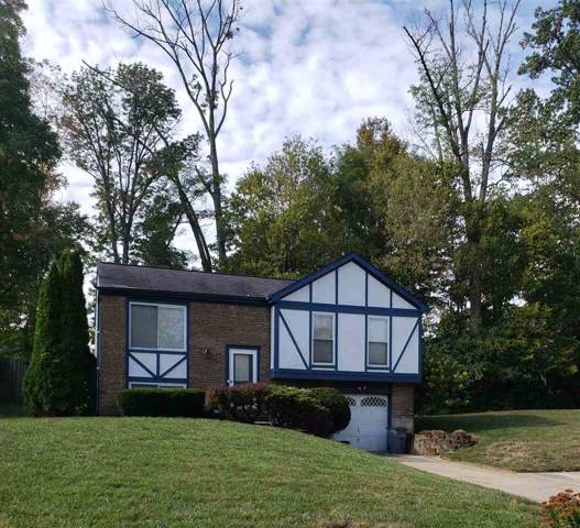 6135 Strawberry Lane, Florence, KY 41042 (MLS #532006) :: Caldwell Realty Group