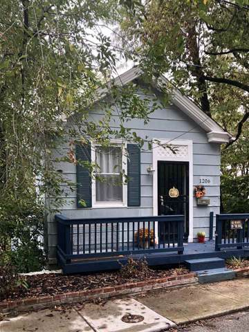 1206 Forest Avenue, Ludlow, KY 41016 (MLS #532012) :: Mike Parker Real Estate LLC