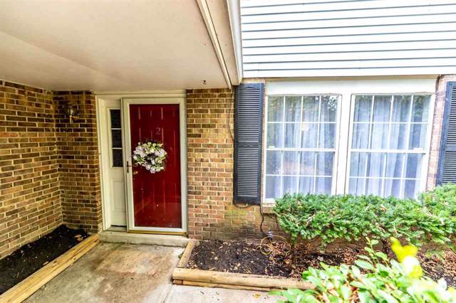 4258 Berrywood #2, Independence, KY 41051 (MLS #532015) :: Mike Parker Real Estate LLC