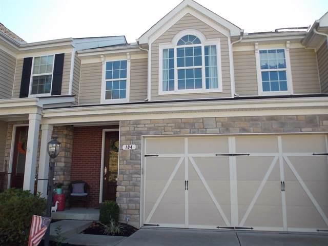 104 Plumrose Lane, Fort Thomas, KY 41075 (MLS #532016) :: Mike Parker Real Estate LLC