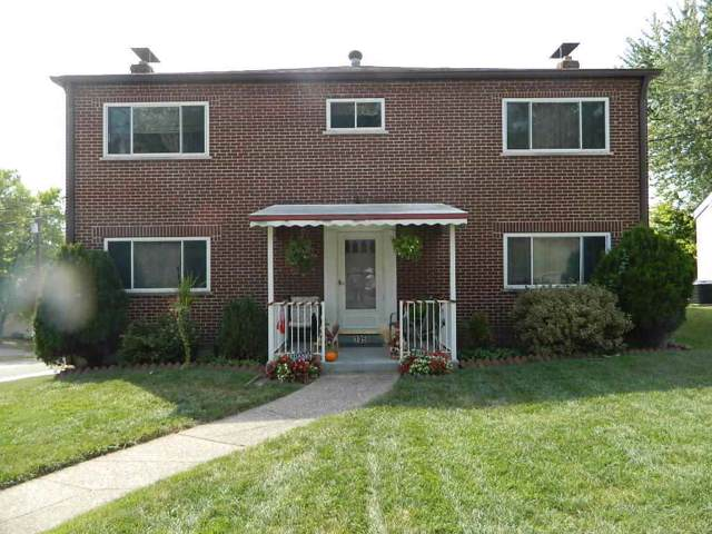 305 Linden Avenue, Southgate, KY 41071 (MLS #532020) :: Apex Realty Group