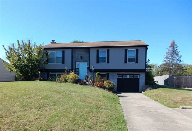 6351 Briargate Drive, Burlington, KY 41005 (MLS #532023) :: Caldwell Realty Group