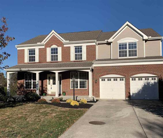 1822 Farmhouse, Florence, KY 41042 (MLS #532024) :: Caldwell Realty Group