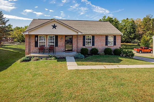 1201 Constitution Drive, Independence, KY 41051 (MLS #532031) :: Mike Parker Real Estate LLC