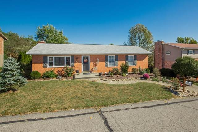 3720 Cliffwood Court, Alexandria, KY 41001 (MLS #532039) :: Caldwell Realty Group