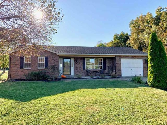 9706 Indian Trace Road, Alexandria, KY 41001 (MLS #532042) :: Caldwell Realty Group