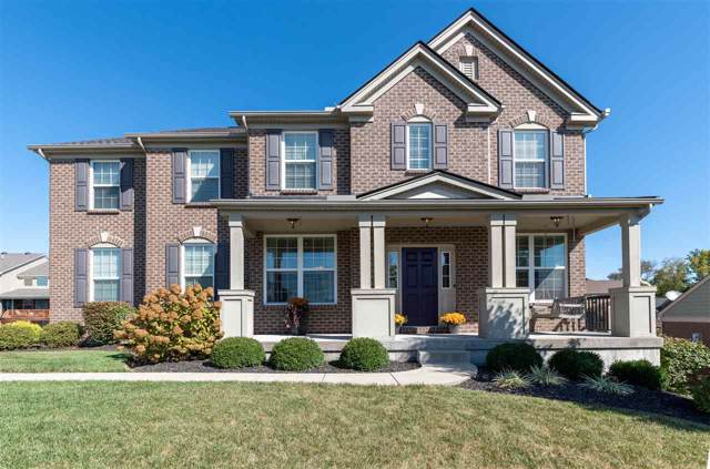 1396 Ponder Court, Union, KY 41091 (MLS #532044) :: Caldwell Realty Group