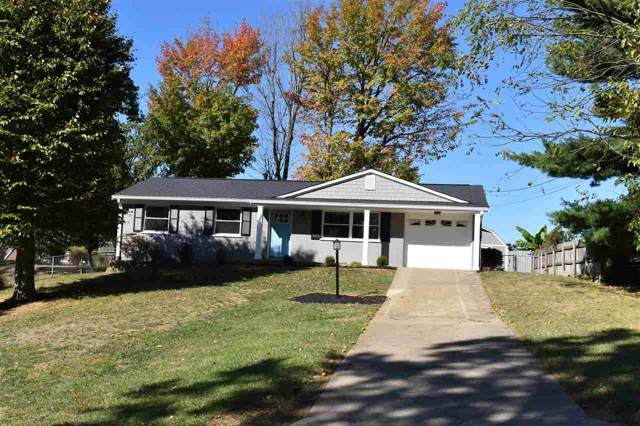 15 Stacy Lane, Fort Thomas, KY 41075 (MLS #532047) :: Mike Parker Real Estate LLC