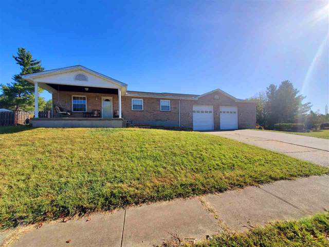 334 Brookwood Drive, Alexandria, KY 41001 (MLS #532049) :: Caldwell Realty Group