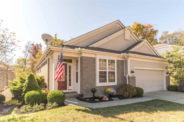 2796 Daphne Drive, Union, KY 41091 (MLS #532053) :: Caldwell Realty Group