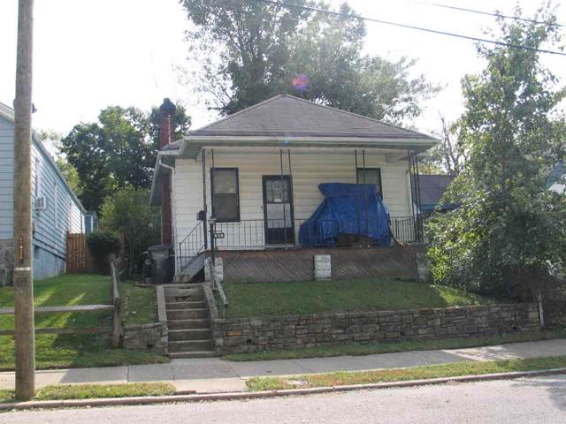 520 8 Avenue, Dayton, KY 41074 (MLS #532068) :: Caldwell Realty Group