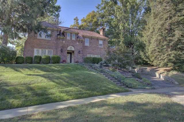 1105 Park Drive, Park Hills, KY 41011 (MLS #532081) :: Missy B. Realty LLC