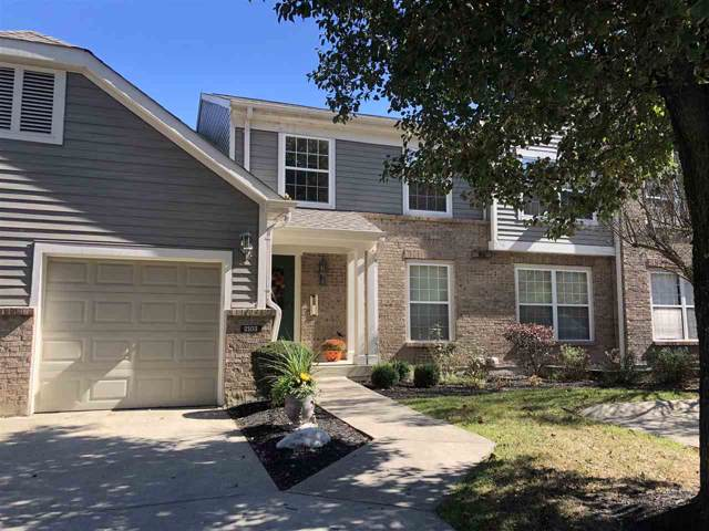 2103 Clareglen Court, Crescent Springs, KY 41017 (MLS #532089) :: Missy B. Realty LLC