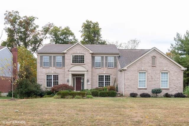 1317 Eagle View Drive, Hebron, KY 41048 (MLS #532106) :: Mike Parker Real Estate LLC
