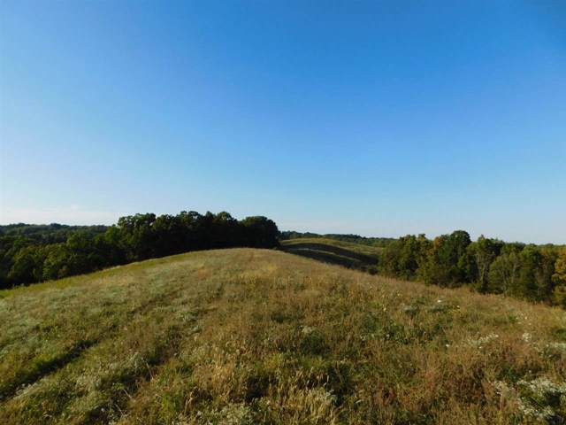 Baker Williams Road, Corinth, KY 41010 (MLS #532108) :: Mike Parker Real Estate LLC