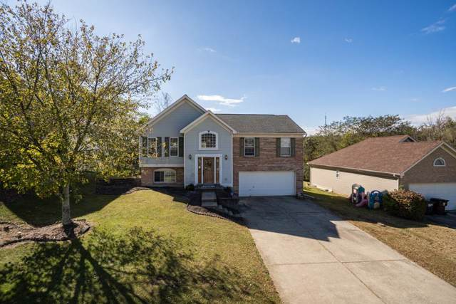 2163 Gribble Drive, Covington, KY 41017 (MLS #532133) :: Mike Parker Real Estate LLC