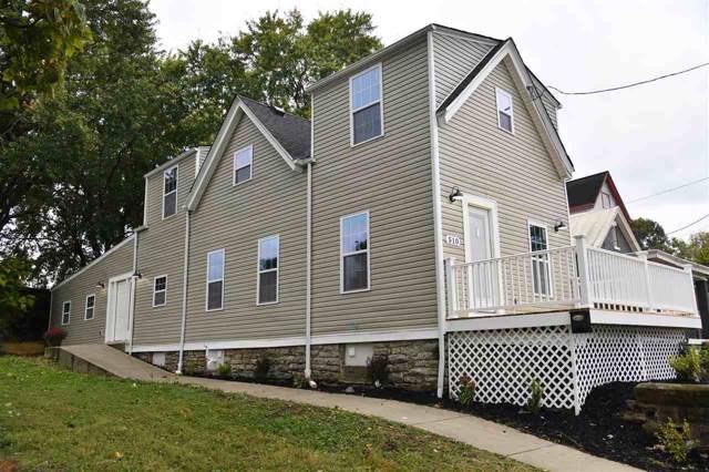 510 3rd Avenue, Dayton, KY 41074 (MLS #532146) :: Missy B. Realty LLC