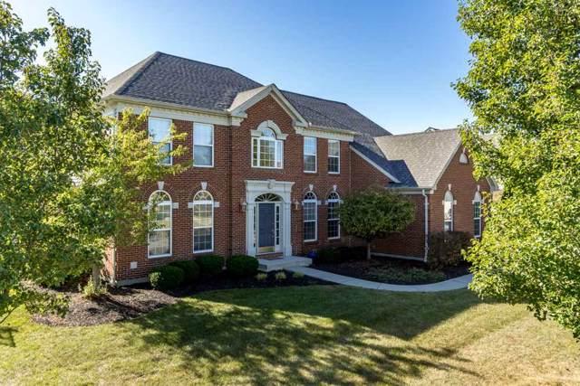 865 Ashridge, Erlanger, KY 41018 (MLS #532158) :: Mike Parker Real Estate LLC