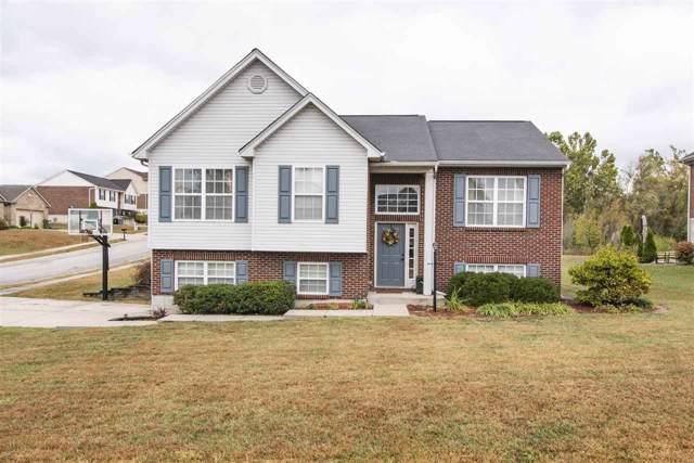 3628 Benton Court, Burlington, KY 41005 (MLS #532160) :: Mike Parker Real Estate LLC