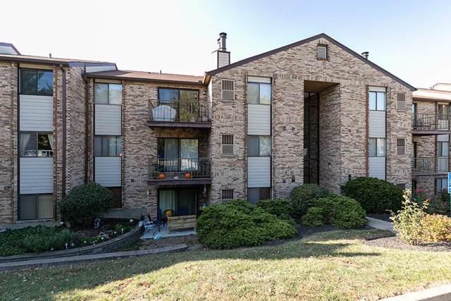 36 Woodland Hills Drive #10, Southgate, KY 41071 (MLS #532169) :: Missy B. Realty LLC