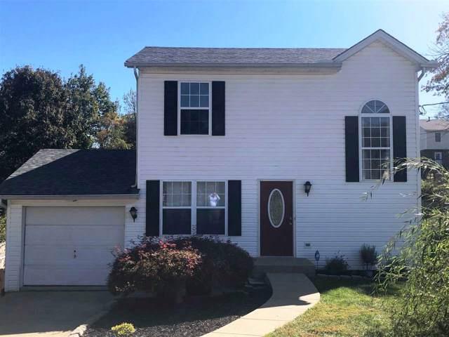 215 Palace Avenue, Elsmere, KY 41018 (MLS #532172) :: Mike Parker Real Estate LLC
