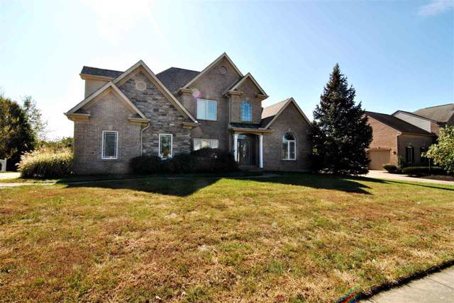1627 Creekview Drive, Florence, KY 41042 (MLS #532173) :: Mike Parker Real Estate LLC