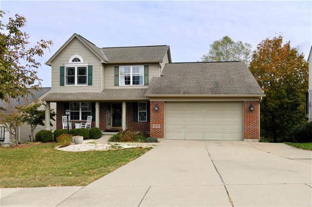 2061 Glenview Drive, Hebron, KY 41048 (MLS #532174) :: Mike Parker Real Estate LLC